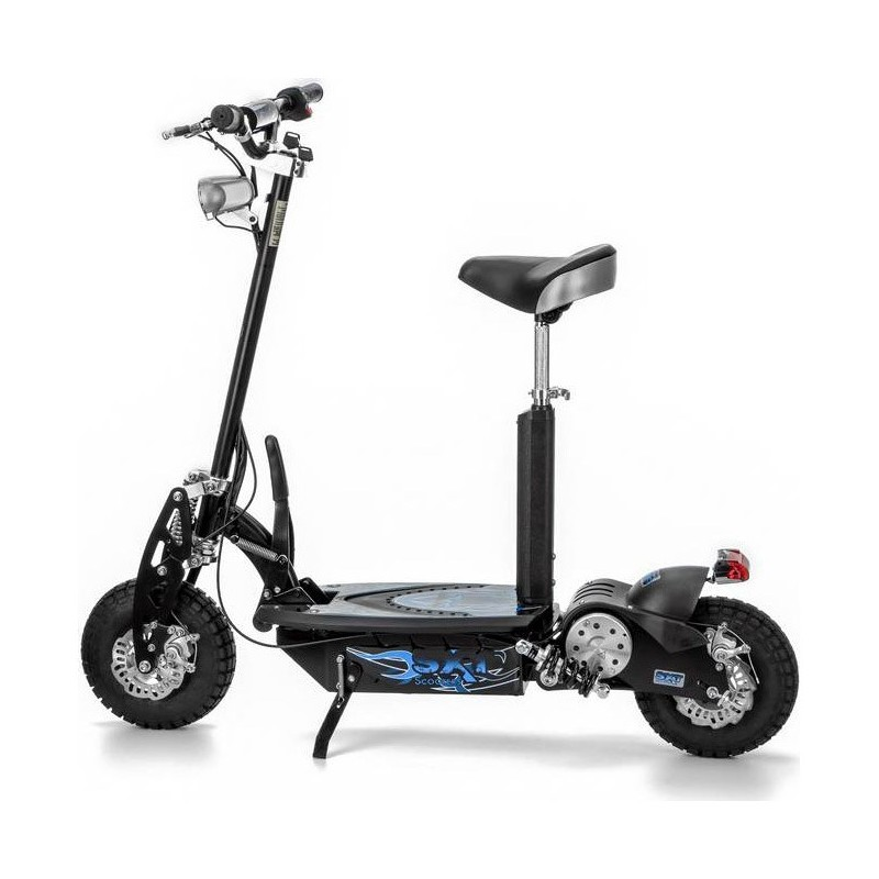 Trottinette electrique sxt 1000 turbo 6